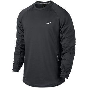 NWT Men's Nike Hybrid Baseball Pullover